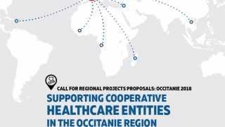 Call for regional project proposals Occitanie