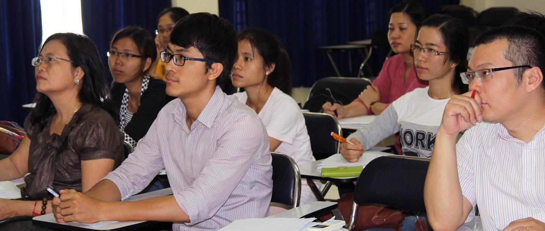 Création du Master Mekong Pharma
