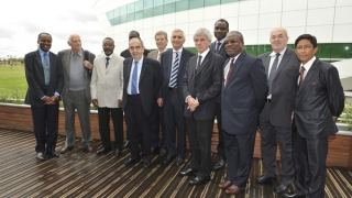 Fondation - La drépanocytose au cœur du conseil d'administration