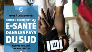 Soutien aux initiatives de e-santé dans les pays du Sud