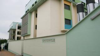 Signature - Partenariat avec le Centre Hospitalier Monkole