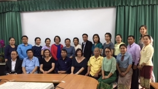 Global Picture of the FaPhaLa Program Pedagogical Committee meeting March 20th 2018