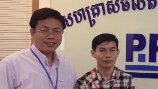 Master Mekong Pharma - Après la théorie, la pratique !