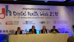 e-Santé : un nouveau partenaire en Asie