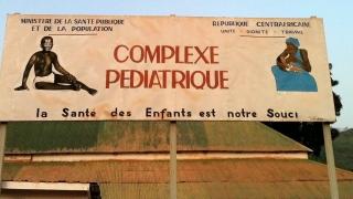 Renforcement de la prise en charge de la drépanocytose à Bangui