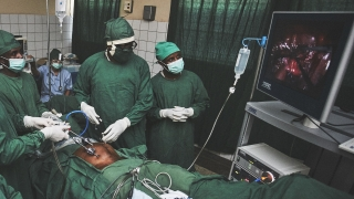 Prise en charge médicale des femmes victimes de violences sexuelles