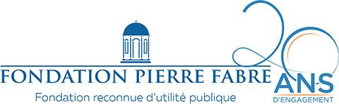 Fondation Pierre Fabre Logo