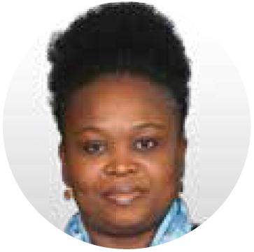 Dr Estelle-Édith DABIRÉ DEMBÉLÉ, Directrice de la prévention et du contrôle des maladies non transmissibles du ministère de la Santé du Burkina Faso