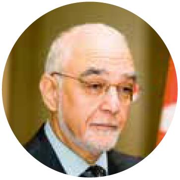 Marwan SENAHOUI, Président de l'Association Libanaise des Chevaliers de Malte