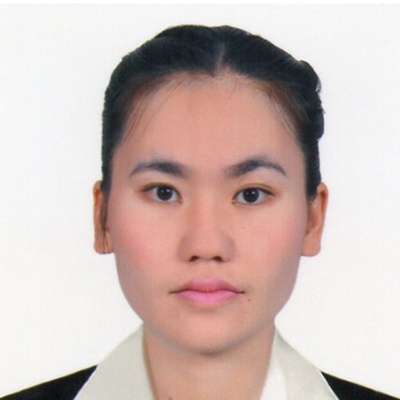 Noudy Sengxeu, Lecturer in analytical chemistry at the Laos University of Health Sciences Faculty of Pharmacy